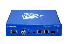 Trimble Thunderbolt NTP TS200 - Network Time Server