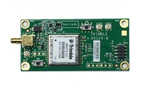 Trimble RES SMT 360 Carrier - Multi-GNSS Timing Board