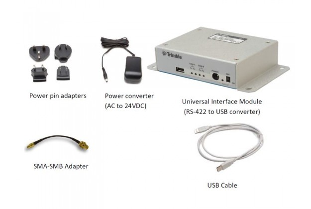 Trimble RES SMT 360 Carrier starter kit