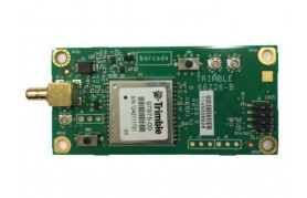 Trimble ICM SMT 360 Carrier - Multi-GNSS Timing Board