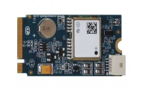 Connect Tech M.2 GPS - M.2 GPS/GNSS Module