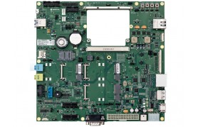 Kontron Qseven Evaluation Carrier 2.1