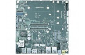Kontron COMe Ref.Carrier–i T6 TMI - COM Express Type 6