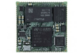 Kontron SOM-SL STM32MP157 - Triple Core System On Module
