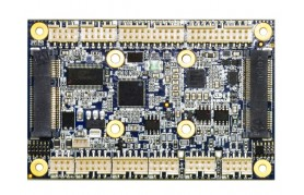 Connect Tech COM Express® Type 10 Mini Carrier Board