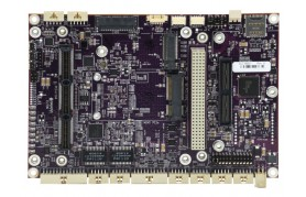 Diamond Systems Elton - Carrier System for NVIDIA Jetson AGX