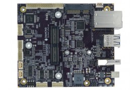 Diamond Systems Stevie - NVIDIA Jetson AGX/TX2 Translator
