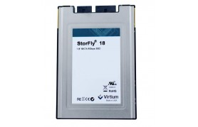 Looking for a Virtium Storfly 1.8 SATA SSDS? Visit Recab UK.