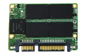 Looking for a Virtium Storfly Slim SATA SSDS? Visit Recab UK.