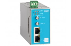 Insys EBW- Basic Industrial Routers