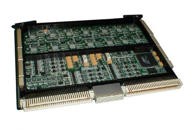 Aitech C430 - 6U VME A/D, D/A and Digital I/O Board