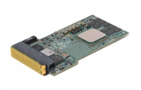AITECH C878 - Intel® Xeon D® 3U VPX Security Enabled SBC