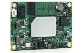 Kontron COMe-mEL10 (E2) - COM Express® Mini Type 10 Intel® Atom® x6000E