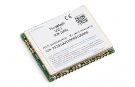 ThingMagic M3e - HF/LF RFID Secure SMT Module