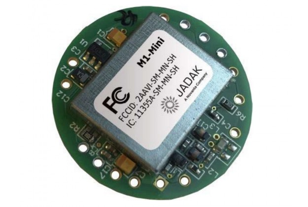 ThingMagic® M1-Mini (HF) - Shielded HF Embedded RFID Module